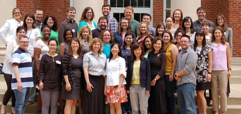 NCA Doctoral Honors Seminar 2014