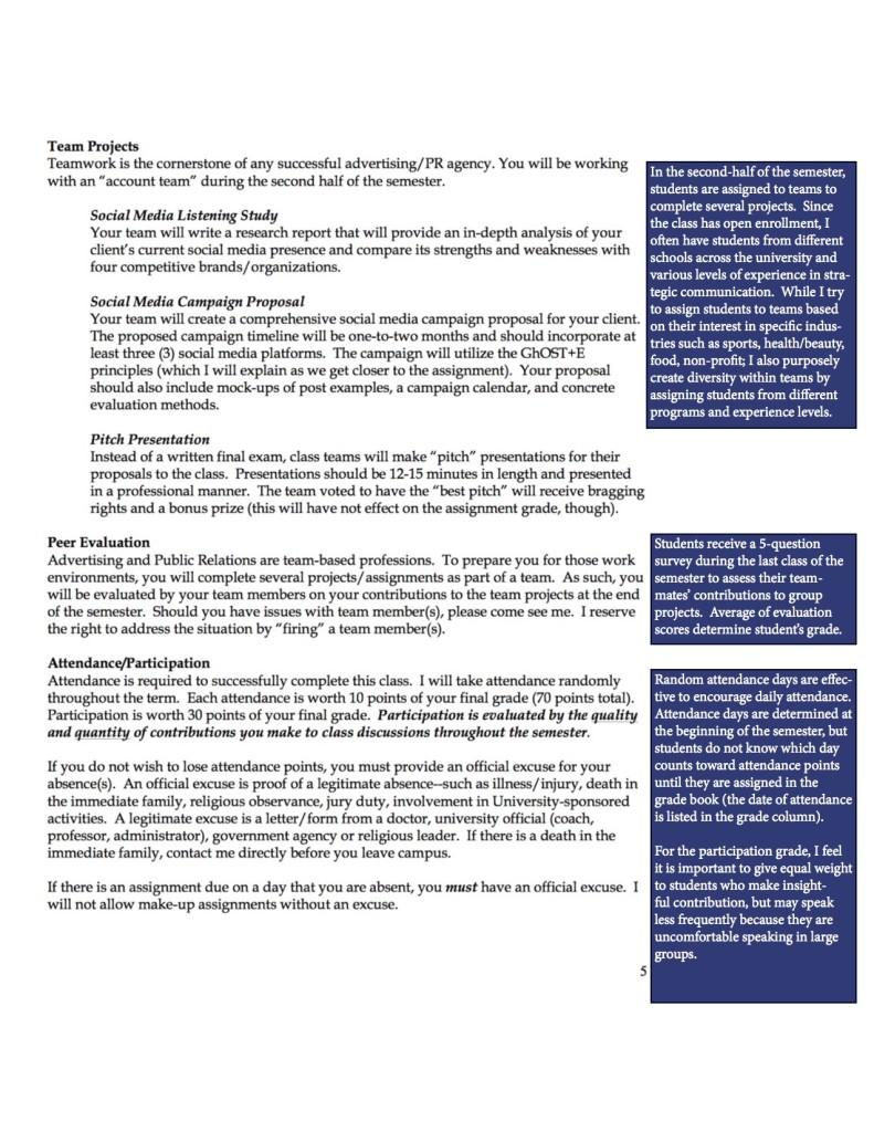 JOUR4530 ReflectiveSyllabus Page 5
